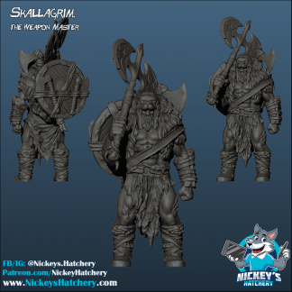 Skallagrim